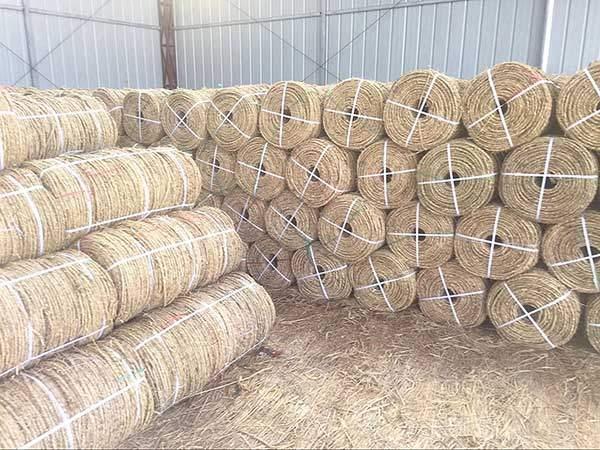 稻草繩圖片生產廠家批發
